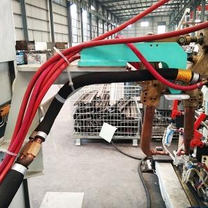 柳州市华鹏机电焊接焊接电缆在五菱使用