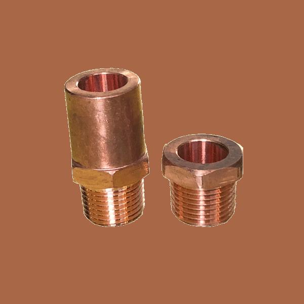 南宁焊接螺管座