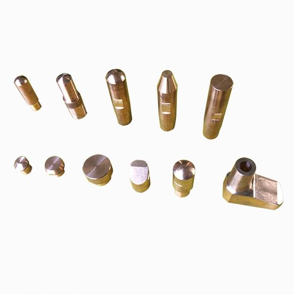 焊接碰焊电极