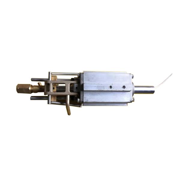 焊接C钳气缸
