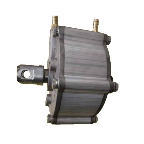 焊接X钳气缸