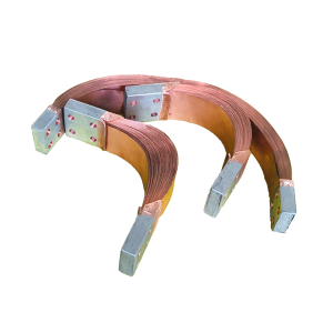 焊接软连接