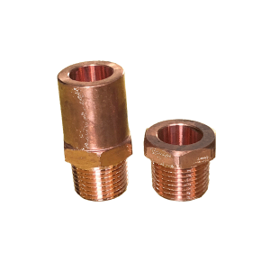 焊接螺管座