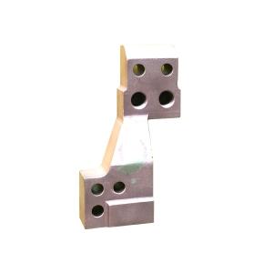 焊接连接板
