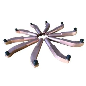 焊接小原电极臂