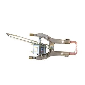 焊接分体式X钳