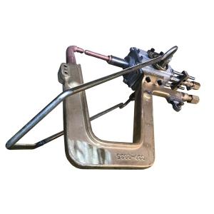 焊接分体式C钳