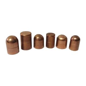焊接常用电极帽