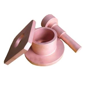 焊接锻造轴法兰
